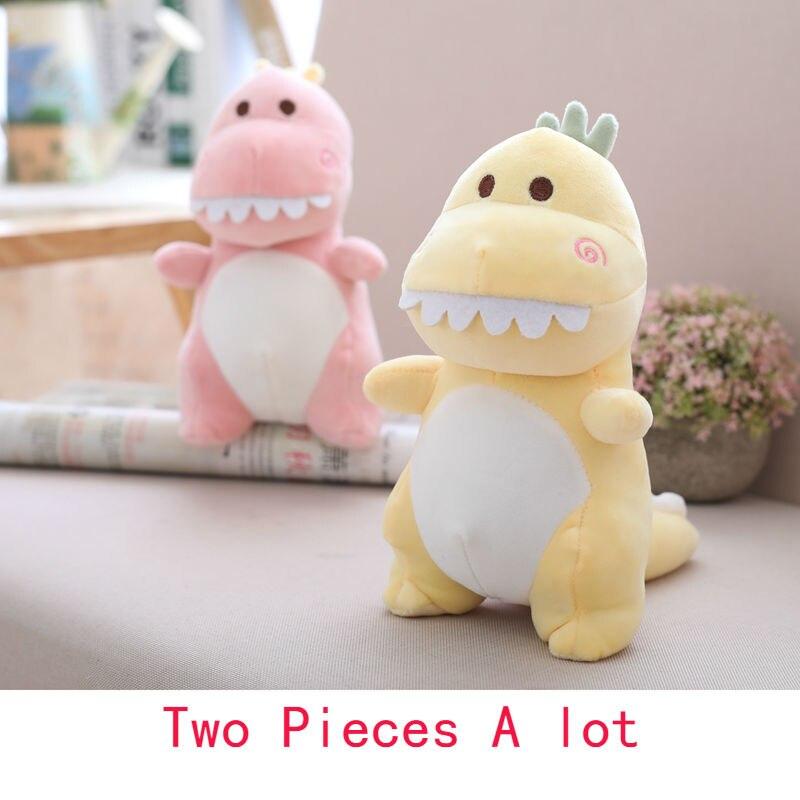 30 cm de peluche de dinosaurio de peluche de dibujos animados muñeco - Peluches y felpa
