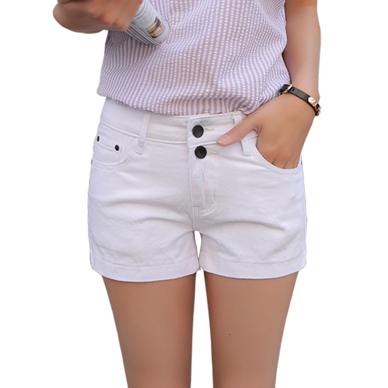Compare Prices on White Jeans Short- Online Shopping/Buy Low Price
