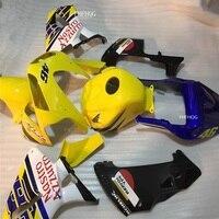 CBR600RR Motorcycle Fairing kit for HONDA CBR600RR F5 03 04 mold CBR 600 RR 2003 2004 ABS Black Yellow Fairings set