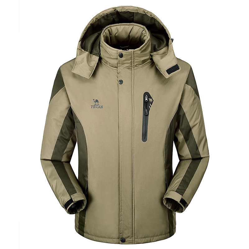Waterproof Jacket Men - Fashion Ideas