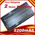 Bateria para ASUS X50C X50GL X50M X50N X50RL X50SL X50VL X50Z X59s A32-F5 A32-X50