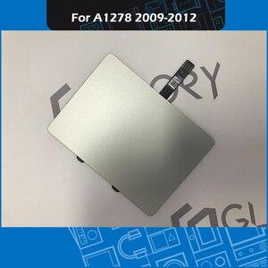 "Image 5 - جديد A1278 لوحة اللمس تراكباد لماك بوك برو 15 ""13"" A1286 A1278 لوحة اللمس + كابل استبدال 821 0831 A 821 1254 A 2009 2012"