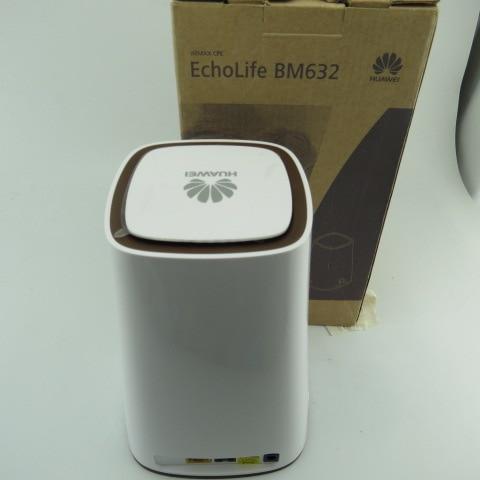 Huawei EchoLife BM632 WiMAX 4G Wi-Fi CPE Router