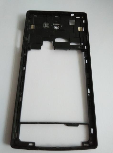 Iocean X7 HD soporte bastidor trasero utiliza accesorios de reemplazo de la reparación para Iocean X7 HD envío libre + número de seguimiento