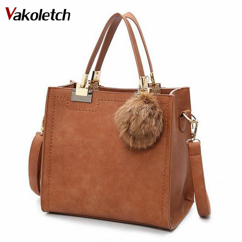 Hot Sale Suede Leather Bags Women Brand Designer Handbags High Quality Tote Women Shoulder Messenger Bags A-56 soar new arrival designer bags famous brand women bags 2017 high quality leather luxury handbags women messenger bags hot sale 4