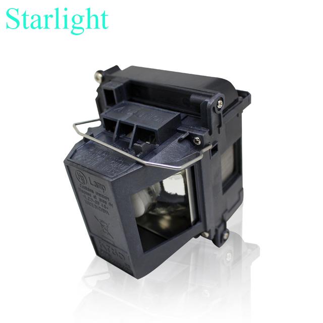 Lâmpada do projetor lâmpada ELPLP68 V13H010L68 para EH-TW5900 EH-TW6000 EH-TW6000W EH-TW5910 TW100W EH-TW6100