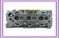 3VZ 3VZ E 3VZFE L Complete Cylinder Head Assembly ASSY For Toyota Camry Pickup 4 Runner T100 Hi lux 3.0L V6 SOHC 12v 11101 65021