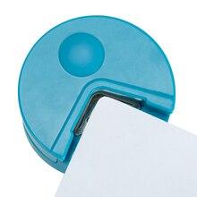 R4mm Corner Rounder Paper Punch Card Photo Corner Cutter Tool Craft Scrapbooking DIY