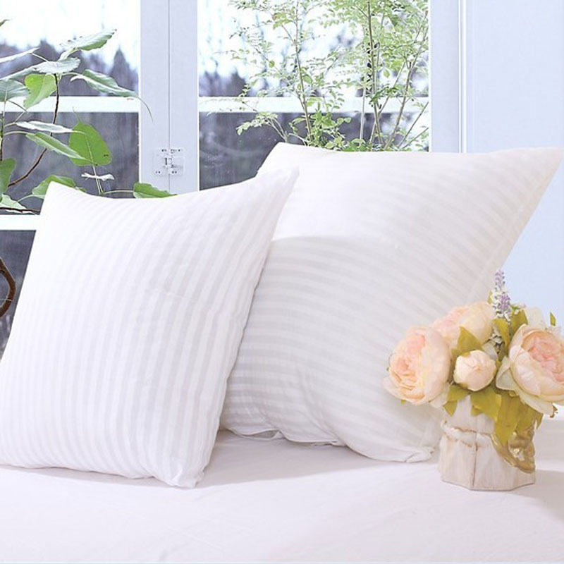 Free Shipping 1 pcs 45*45cm Pillow Insert Cushion Core Home Decor Throw Pillow Filling CAIT001