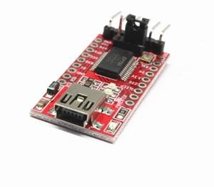 Image 2 - 100 pièces FT232RL FTDI USB 3.3 V 5.5 V à TTL Module adaptateur série pour Mini Port Arduino FT232