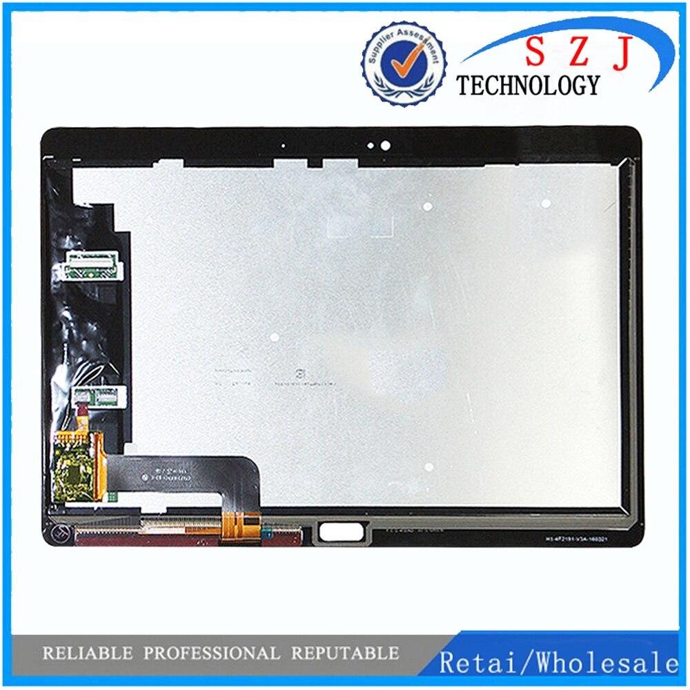 For 10.1Huawei MediaPad M2 M2-A01 M2-A01L M2-A01W LCD Display Digitizer Screen Touch Panel Sensor AssemblyFor 10.1Huawei MediaPad M2 M2-A01 M2-A01L M2-A01W LCD Display Digitizer Screen Touch Panel Sensor Assembly