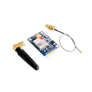 Image 1 - New SIM800L GPRS GSM Module w/ PCB Antenna SIM Board Quad band for Arduino