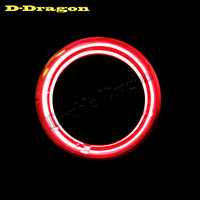100pcs/Lot Black Cover 28mm Hole Illuminated Arcade Push Button 5/12V LED Arcade Start Push Button with Microswitch