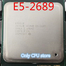 Original Intel Xeon OEM Version E5-2696V2 12-CORE 2.5GHZ 30MB E5-2696 2696 Processor
