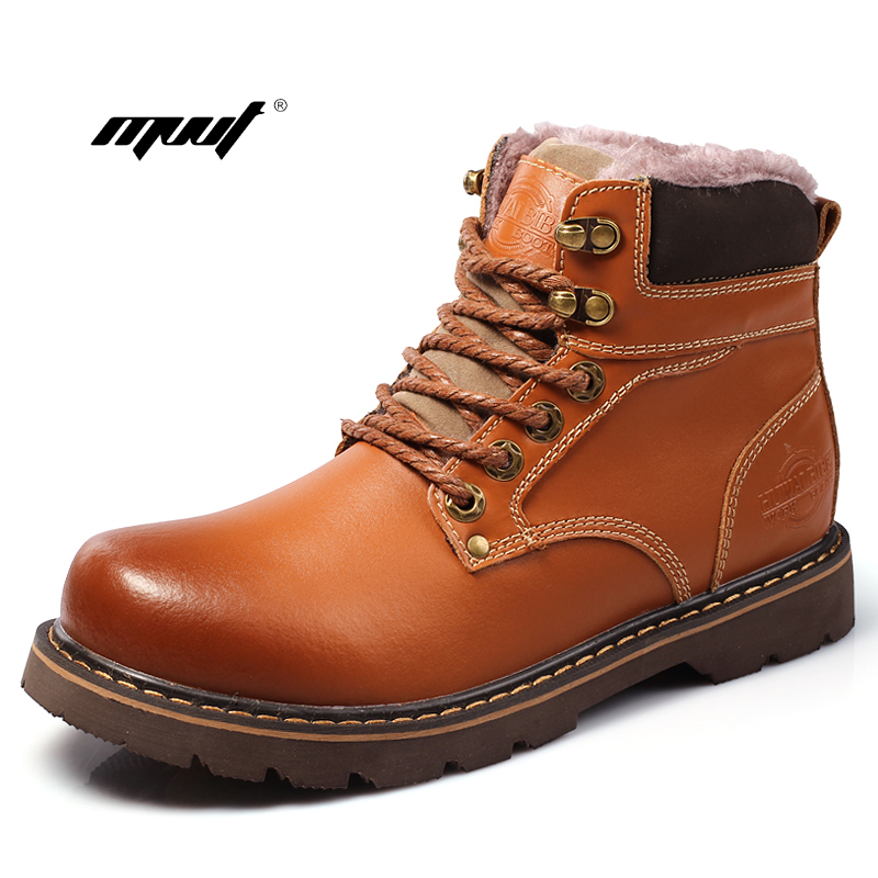 Popular Waterproof Work Boots-Buy Cheap Waterproof Work Boots lots ...