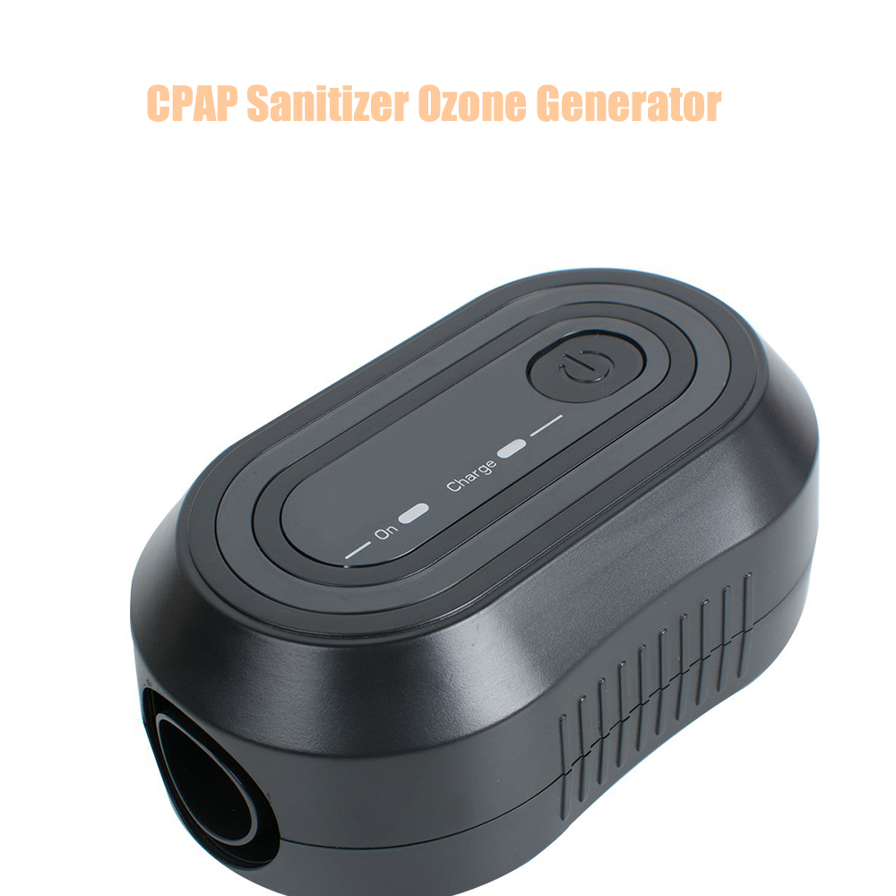 CPAP Cleaner Disinfector, Portable Mini CPAP Cleaner Disinfector CPAP Air Tubes Mask Respirator Cleaning SanitizerCPAP Cleaner Disinfector, Portable Mini CPAP Cleaner Disinfector CPAP Air Tubes Mask Respirator Cleaning Sanitizer