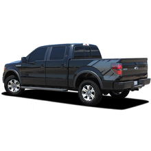 body rear tail side graphic vinyl decals for Ford FORD F150 RAPTOR 2009 2010 2011 2013 2014 sticker with KK SIGN VINYLS torn body rear tail side graphic vinyl decalsbody tail side graphic vinyl decals for ford ford f150 raptor 2009 2014 kk