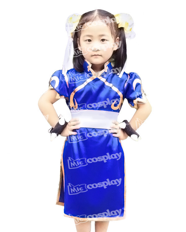 Street Fighter Halloween Costumes chun li from street fighter costume halloween costume ideas pinterest street fighter costumes chun li and street fighter Anime New Hot Street Fighter Chun Li Kids Cosplay Costume Halloween Party Dress Clothingchina