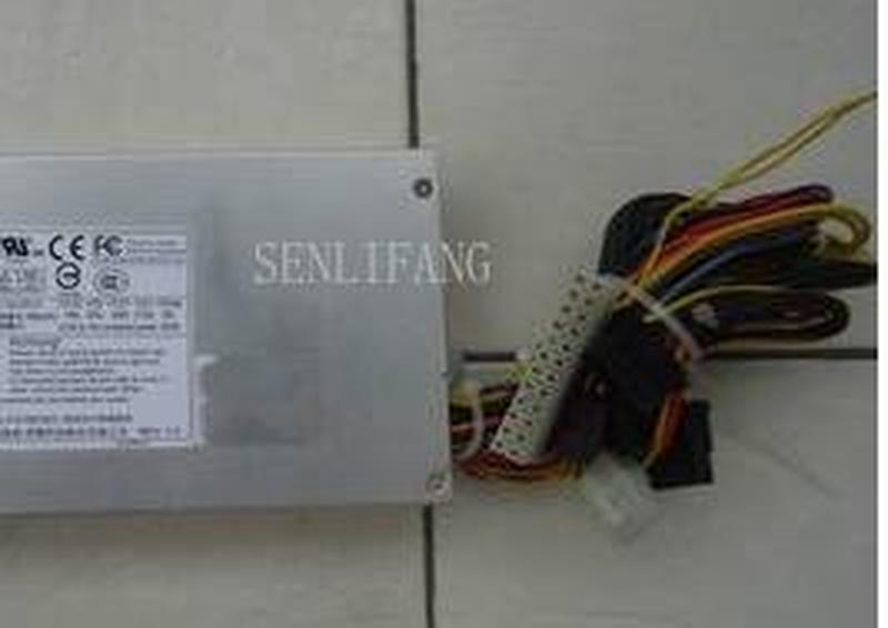 Free Ship PWS-601-1H 600W 80 Plus Gold Server Power Supply 600w Psu For Desktop