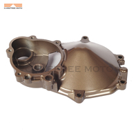 Motorcycle Stater Engine Cover Crank Case for Kawasaki Ninja ZX10R ZX 10R 2004 2005