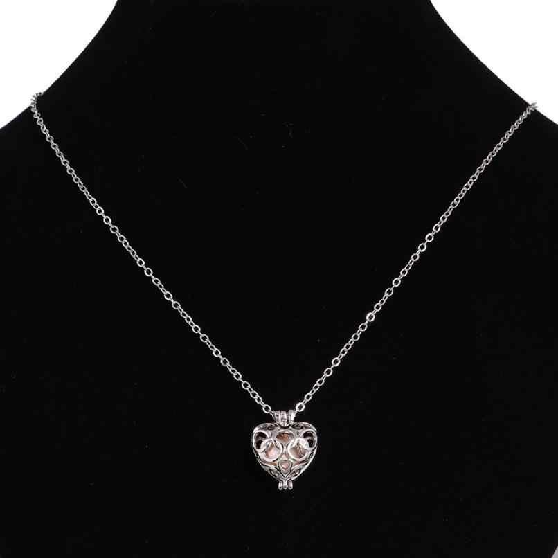 Новый стиль, модное ювелирное ожерелье, безделушка, натуральный устриц, жемчужный кулон с секретом, ожерелье, романтическое колье, ожерелье