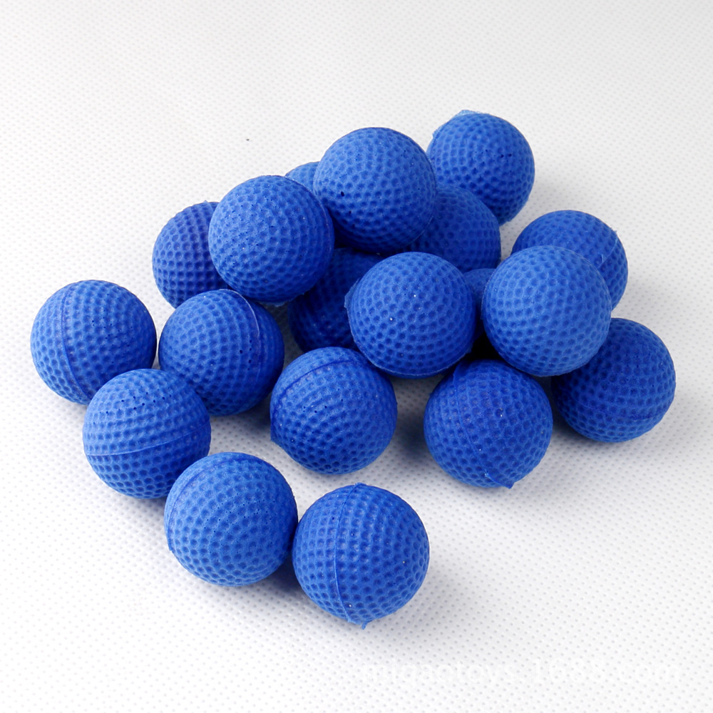 100Pcs Compatible Gun Bullet Balls Rounds For Nerf Rival Apollo Refill 3  color-in Toy Balls from Toys & Hobbies on Aliexpress.com | Alibaba Group