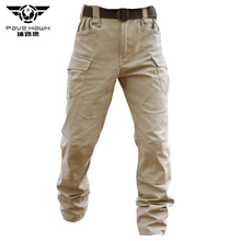 Brand Mens Summer Stretch Cotton Men Militar Tactical Pants Trousers Army Military Pants Mens Cargo Pants Casual Trousers Women