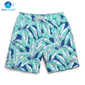 The wave tide beach pants cover male quick dry size five pants baggy shorts, summer beach vacation