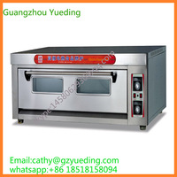 Professional Supplier Electric Commercial Bakery Oven Prices Bakery Equipment For Sale