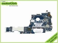 laptop motherboard for Aspire One 722 MBSFT02001 P1VE6 LA-7071P AMD C60 DDR3