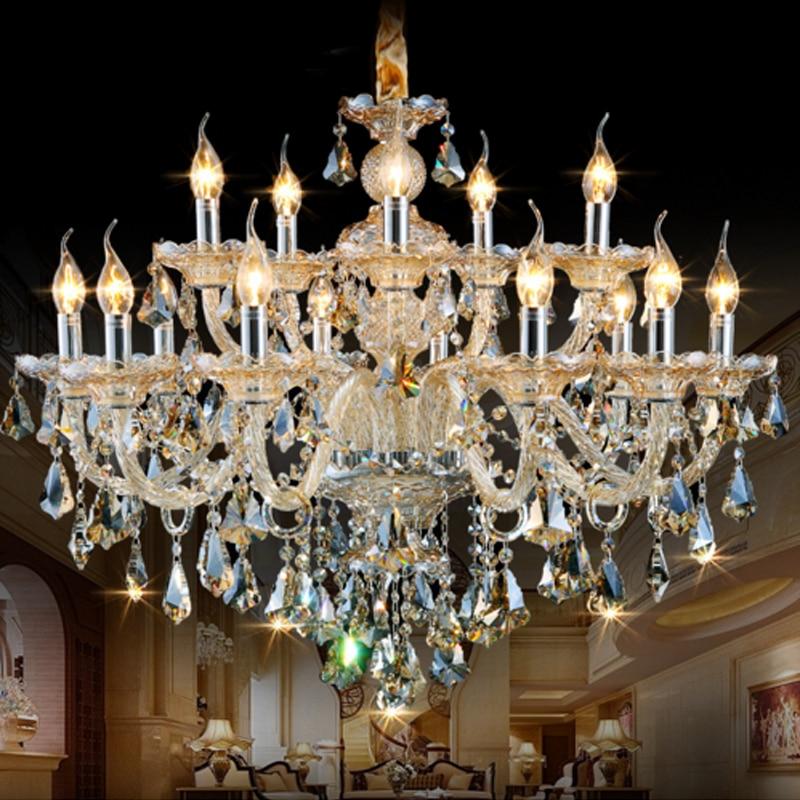 Handmade chandelier large chandelier lighting led long crystal chandelier lighting dining room led modern crystal chandeliers festivel lightings modern chandeliers lighting high quality handmade chandelier led bulbs lightings