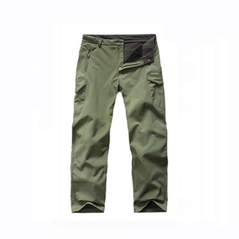 dwaterproof água camuflagem terno homem escalada caminhadas jaqueta ou calças