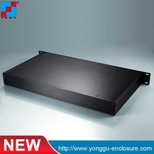 482*44.5-250 mm (WxH-D)High Quality 19 Inch Rack Mount Chassis,1u Rack Mount Server Chassis,