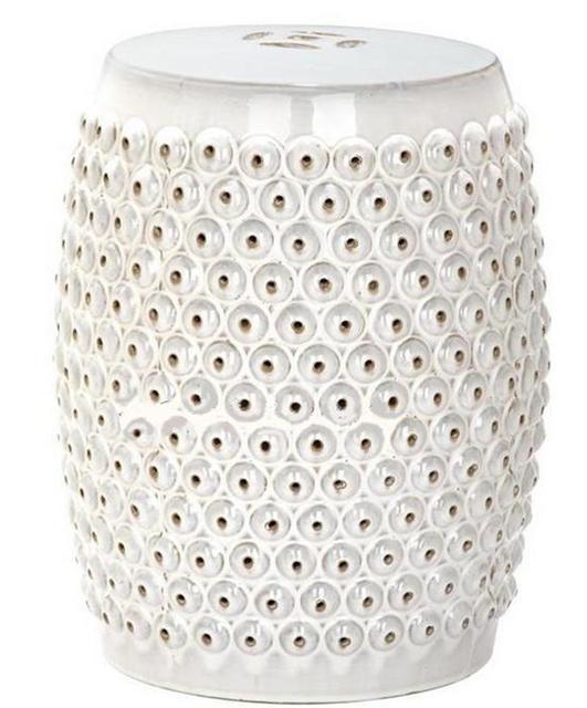 Aliexpresscom Buy Indoor ceramic Antique home drum porcelain