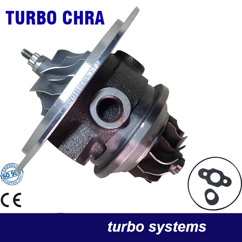 цена на GT1749S Turbo cartridge 715843-5001S 715843-0001 Chra core FOR KIA Pregio 2.5 TCI Sportage I 2.5 TD Hyundai H-1 Starex 2.5L