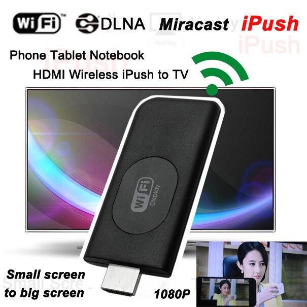 Newest MTK8636 Miracast Dlan Wifi Display Dongle for Nexus 4, Samsung S3 S4  Smart Phone/Tablet/PC Push to TV big Screen купить на AliExpress