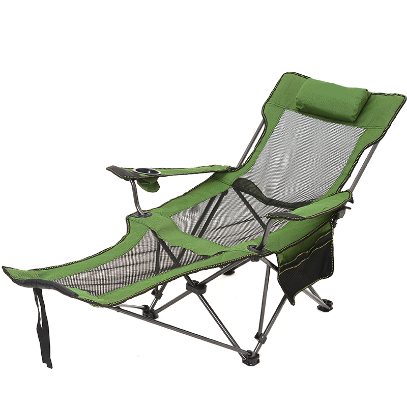 Dual Use Folding Lounge Chair Portable Fishing Stool Leisure Beach Chair Camping Rest Seat Office Nap Light Stool Outdoor ChairDual Use Folding Lounge Chair Portable Fishing Stool Leisure Beach Chair Camping Rest Seat Office Nap Light Stool Outdoor Chair