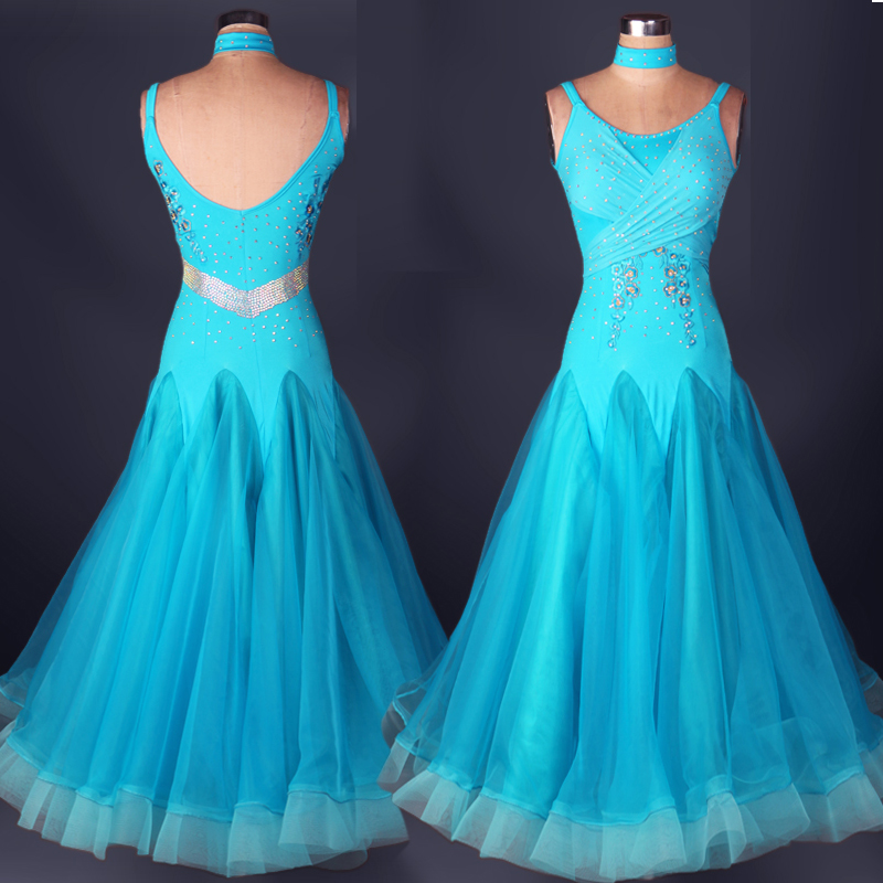 Dancing Gowns