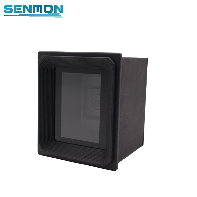 1D 2D CMOS Mobile Phone Screen or Printed QR Code Reader for Access Control and Kiosk System cybernetics or control
