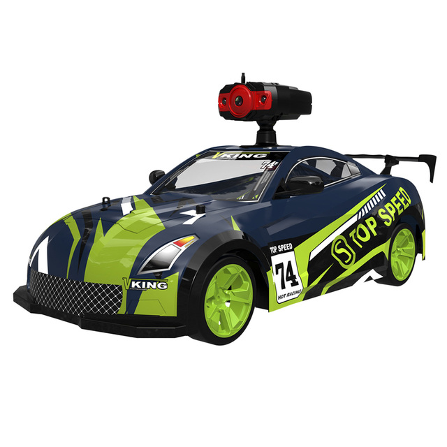 2 4ghz Wireless Remote Control Rc Cars 1 14 Scale 4wd High Speed