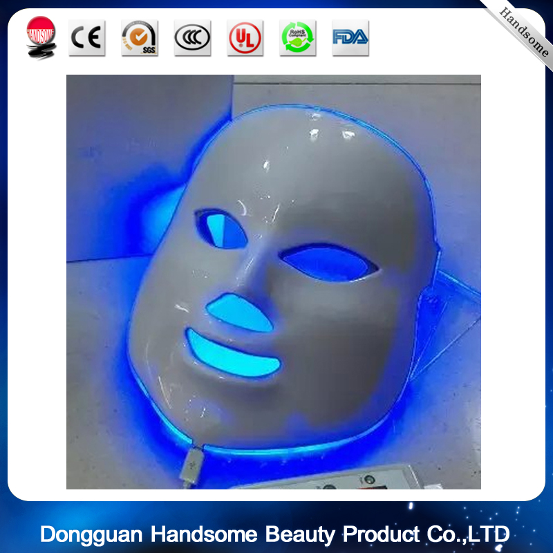 Hot sale Low price phototherapy led light therapy mask hot sale cayler