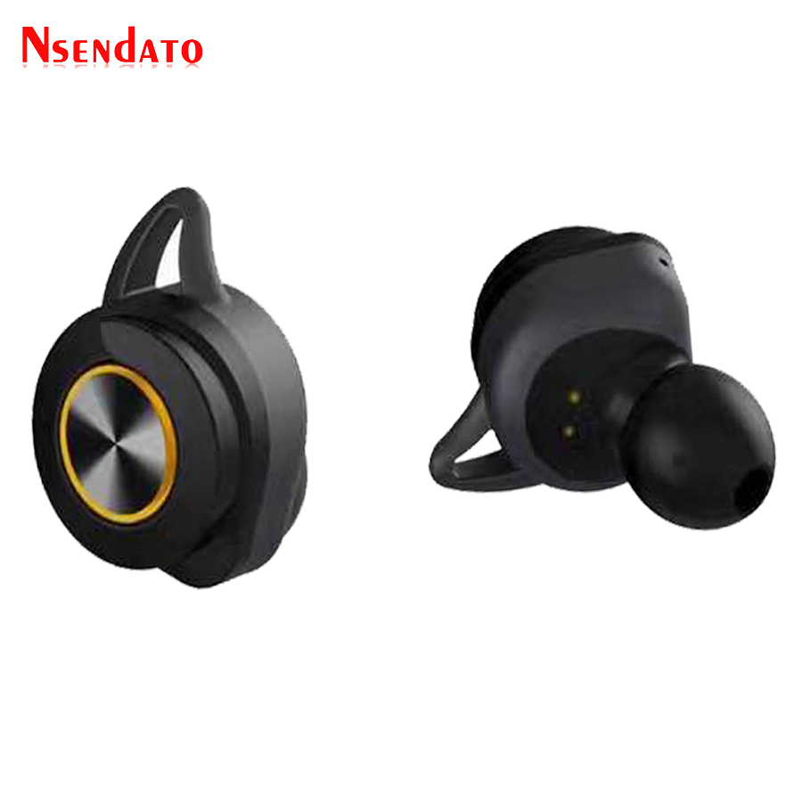 TWS BLuetooth V5.0 Earphone (5)