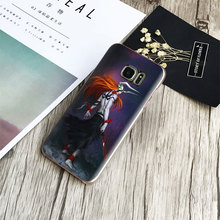 Bleach Phone Case For Samsung – BLEACH 3