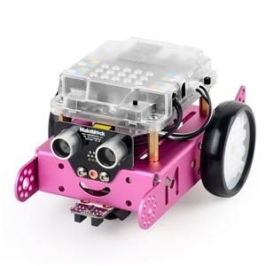 Makeblock mBot v1 1 Educational Robot Kit Bluetooth Version