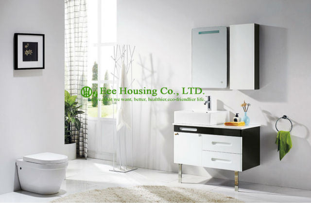 Bathroom Cabinet Best Ing China Supplier Modern Wall Hung Wash Basin Allen Roth Mirror Solid Wood