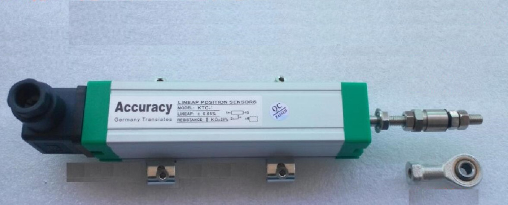 ФОТО KTC-325mmKTC-325KTC325  Manufacturers drawbars series Injection molding machine packaging machinery Electronic ruler Accuracy