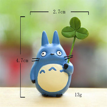 Totoro My Neighbor with Umbrella Doll Toys