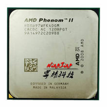 Amd phenom ii x4 b97 cpu/hdxb97wfk4dgm/am2 + & am3/938pin/3.2g/95 w/6 m
