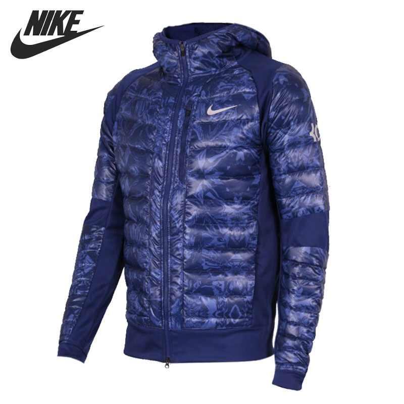 pronto Gran universo medianoche  Nueva llegada Original NIKE abrigo de plumón para hombre senderismo ropa  deportiva| | - AliExpress