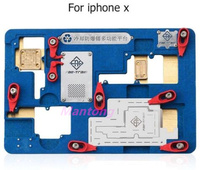 Supple Multi function heating desoldering platform and welding IC chip for iphone x motherboard dedicated CPU heating station